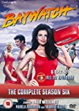 Baywatch - The Complete Season 6 [DVD] [Import anglais]