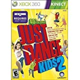 Selected Just Dance Kids 2 X360 Kinect By Ubisoft
