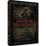 Blade Runner: The Final Cut (5-Disc Ultimate Collectors' Edition) [DVD] [1982]by Harrison Ford