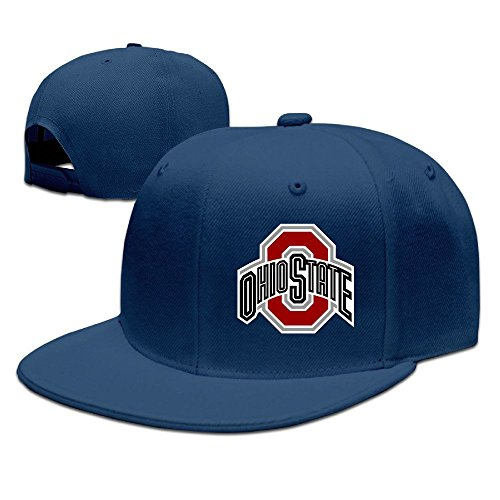 ohio-state-buckeyes-football-urban-meyer-brutus-buckeye-cool-baseball-caps