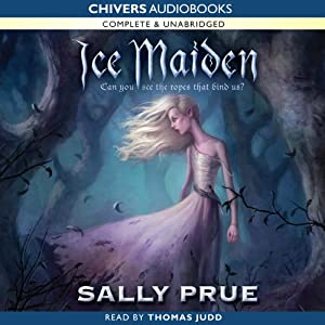Ice Maiden | [Sally Prue]