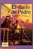 Pedros Journal (spanish) (Mariposa, Scholastic En Espanol)
