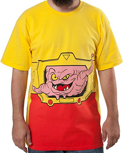 Teenage Mutant Ninja Turtles I Am Krang Adult Shirt