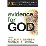 Evidence For Godby William Dembski