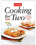 Cooking for Two: 2010