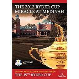 2012 Ryder Cup
