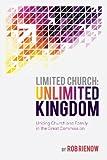 Limited Church: Unlimited Kingdom