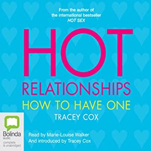 Hot Relationships Audiobook