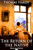 Image of The Return of the Native (Illustrated Edition)