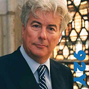 Ken Follett: The History of the Thriller at the 92nd Street Y | [Ken Follett]