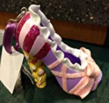 Disney Parks Rapunzel from Tangled Shoe Figurine Ornament NEW