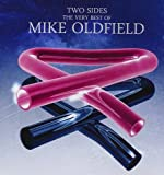 Two Sides: The Very Best Of Mike Olfield [2 CD][Deluxe Edition] by Mike Oldfield (2012-08-14)