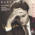 Concertos pour orgue,  Op.4 & 7