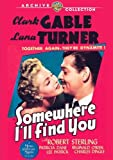 Somewhere Ill Find You [Import]