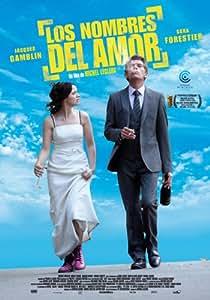 Amazon.com: Los Nombres Del Amor (Le Nom Des Gens) (2010) (Import