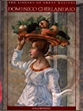 img - for Domenico Ghirlandaio Brierley (The Library of Great Masters) by Emma Micheletti (1990-06-01) book / textbook / text book