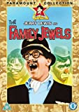 The Family Jewels [DVD] [1965]
