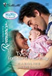 The Tycoon's Instant Family (Silhouet...