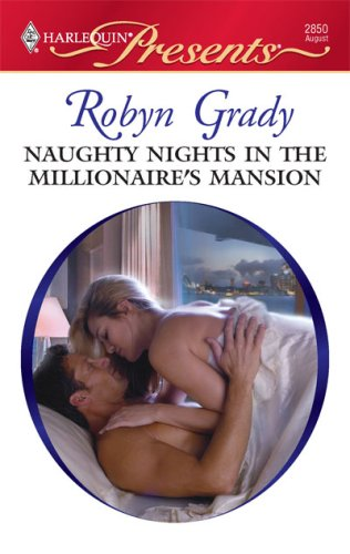 Image of Naughty Nights in the Millionaire's Mansion