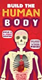 Build the Human Body (Build the Skeleton)