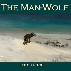 The Man-Wolf Audiobook