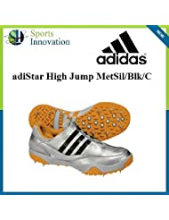 ADIDAS Adistar High Jump Unisex Athletics Spikes - Adult Sizes