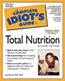 Complete Idiot Guide Total Nutrition