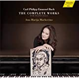 Bach: The Complete Works for Piano solo