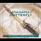 echange, troc  - Madama Butterfly