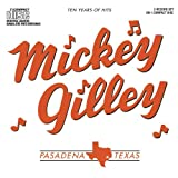 16 Biggest Hits-Mickey Gilley