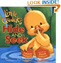 Little Quack's Hide and Seek
