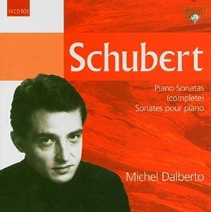 Schubert : Complete Piano Sonatas