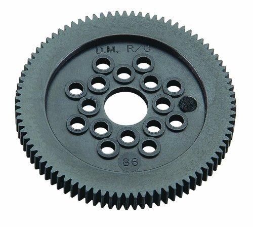 Duratrax Spur Gear, 48P 86T - 1