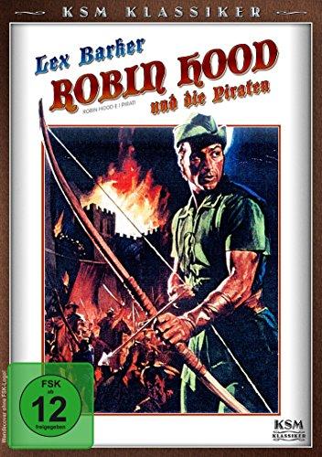 Robin Hood und die Piraten - KSM Klassiker