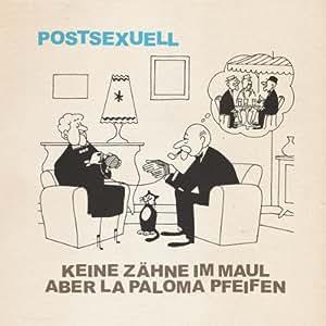 Postsexuell [Vinyl LP]