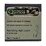 Quinoa Oil Firming Night Cr Å¡me for all Skin Types (1.7 oz.)