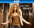 Saving Grace [HD]: Saving Grace Season 4 [HD]