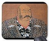 武田信玄のマウスパッド:フォトパッド( 浮世絵シリーズ )