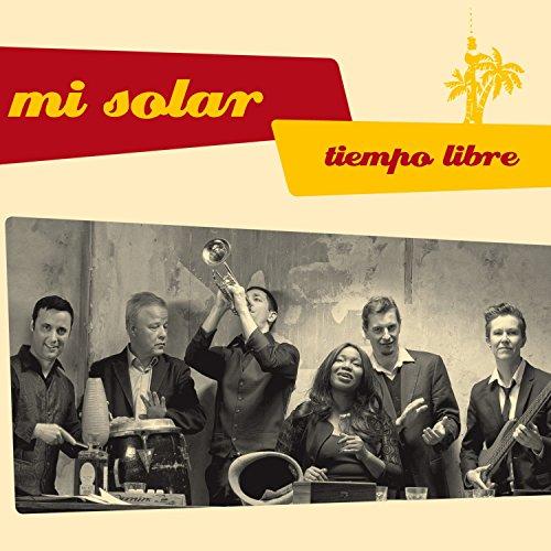 Baila Salsa - Mi Solar