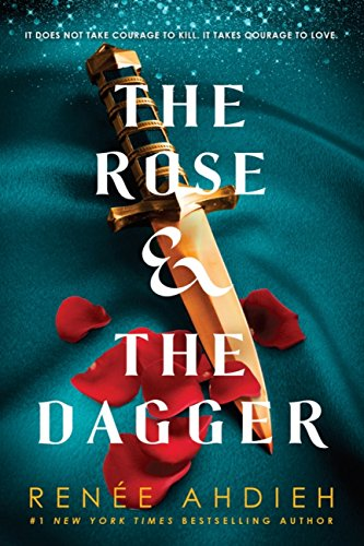 the-rose-and-the-dagger-the-wrath-and-the-dawn-book-2-english-edition