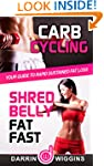 Carb Cycling: Shred Belly Fat Fast: Y...