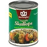 Skallops 20-oz (Pack of 6)