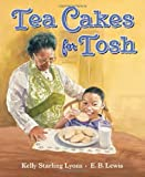 Tea Cakes for Tosh