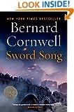Sword Song (Saxon Tales Book 4)