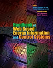 HANDBOOK OF WEB BASED ENERGY INFORMATION & CONTROL SYSTEMS