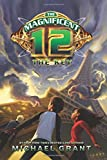 The Magnificent 12: The Key (0061833711) by Grant, Michael