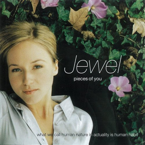 Pieces of You by Jewel 【並行輸入品】