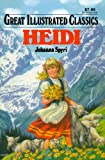 Heidi Great Illustrated Classics