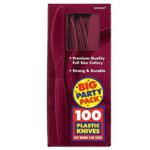 Berry Big Party Pack - Knives