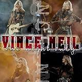 ONE NIGHT ONLY CD UK ALCHEMY 2003 by Vince Neil
